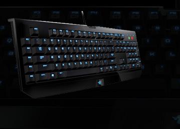 Tastatura Razer BlackWidow
