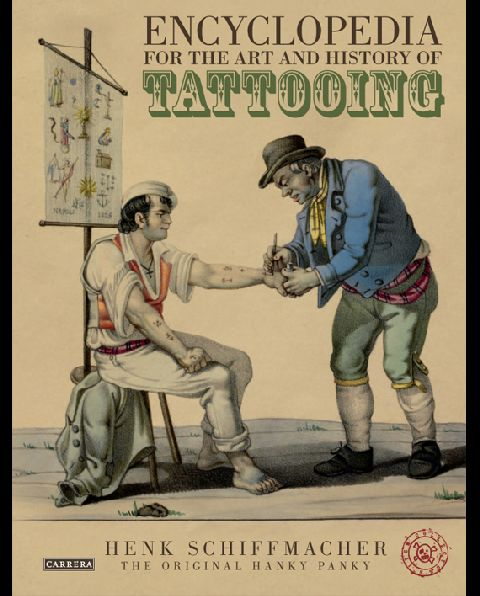 TATTOO ENCYCLOPEDIA
