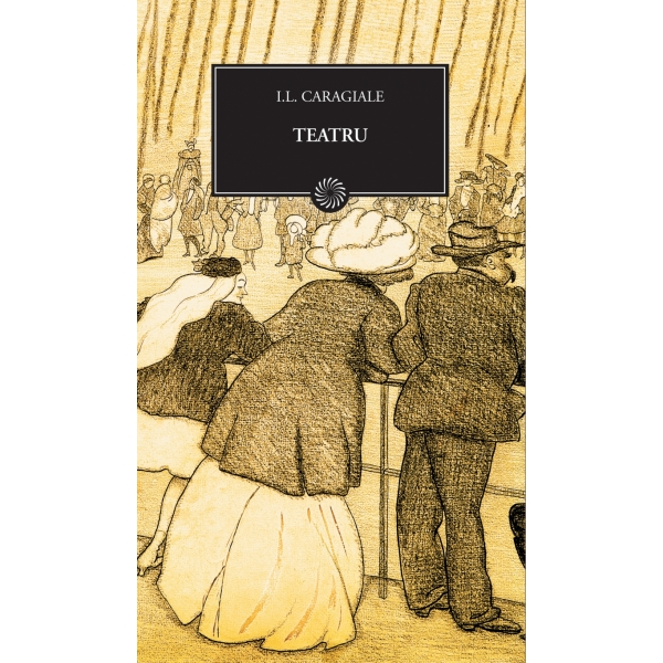 TEATRU CARAGIALE - BPT