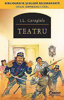 TEATRU CARAGIALE