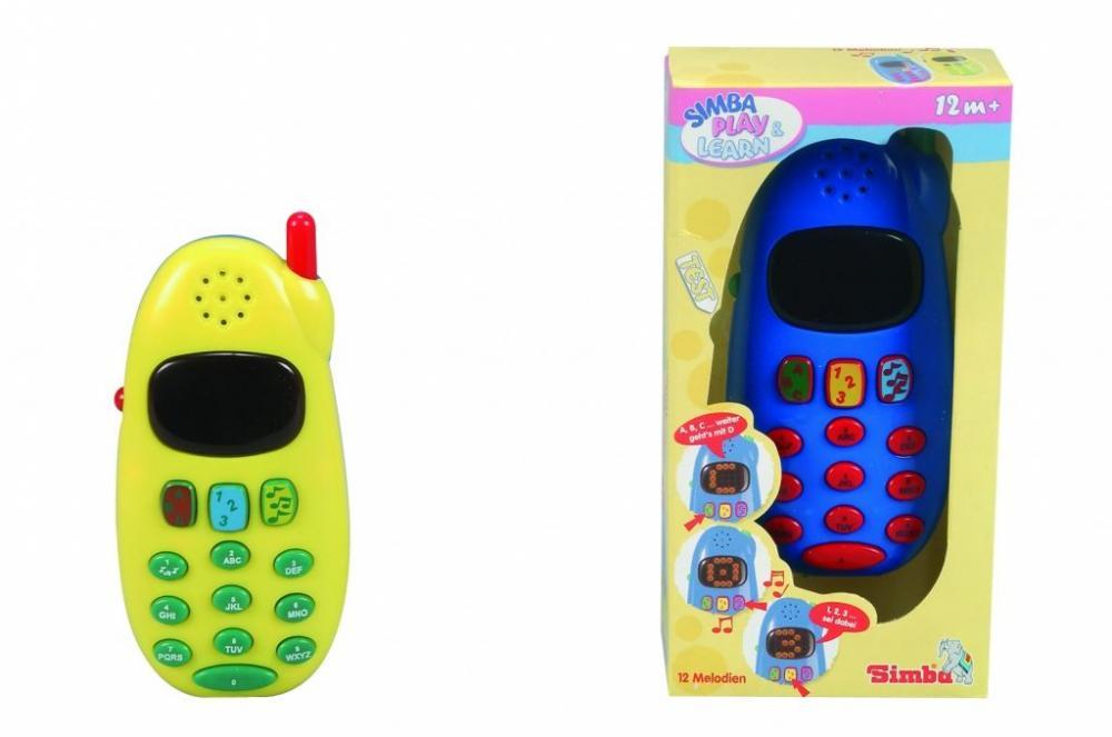 Telefon mobil pt. bebe