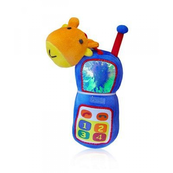 zzTelefon muzical plus Coloria