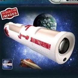 Telescop Jedi Star Wars Science