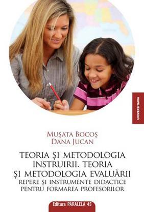 Teoria si metodologia instruirii editia 3 - Bocos Musata