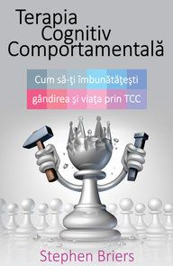 TERAPIA COGNITIV COMPORTAMENTALA