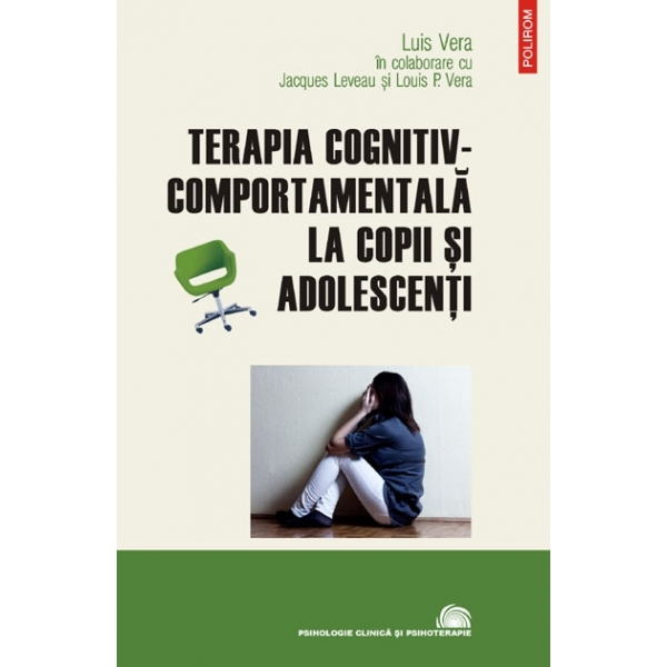 TERAPIA COGNITIV-COMPORTAMENTALA LA COPII SI ADOLESCENTI
