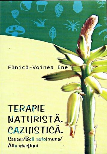 TERAPIE NATURISTA. CAZUISTICA