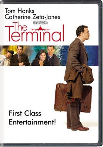 TERMINALUL - TERMINAL, THE