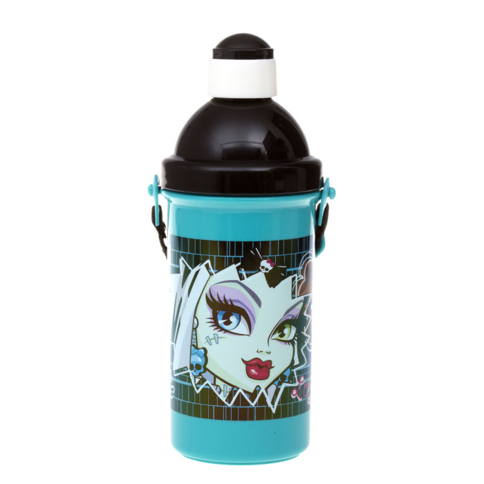Termos 500ml, MonsterHigh