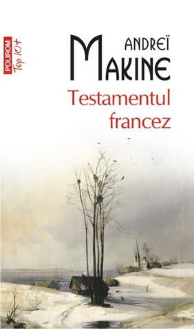 TESTAMENTUL FRANCEZ TOP 10