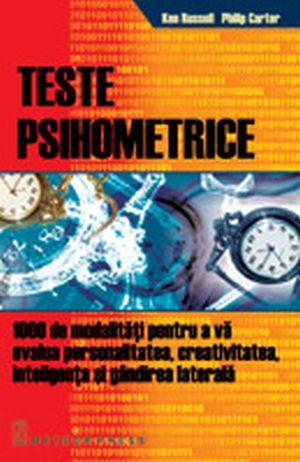 Teste psihometrice - Ken Russel