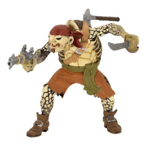 Testoasa mutant pirat