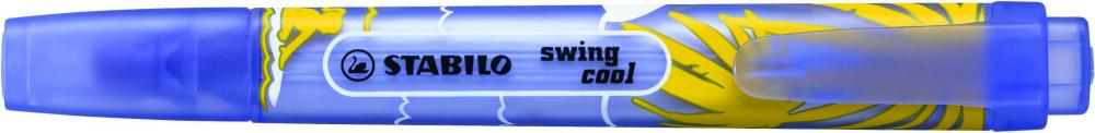 zzTextmarker Stabilo Swing Cool Beach,mov