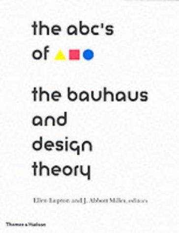 The Abcs Of The Bauhaus