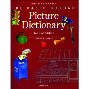 THE BASIC OXFORD PICTURE DICTIONARY 2ND EDITION
