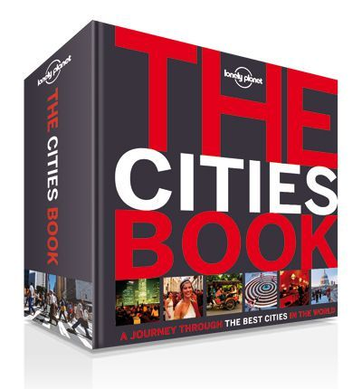 THE CITIES BOOK (MINI)