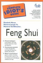 FENG SHUI THE COMPLETE IDIOT\'S GUIDE