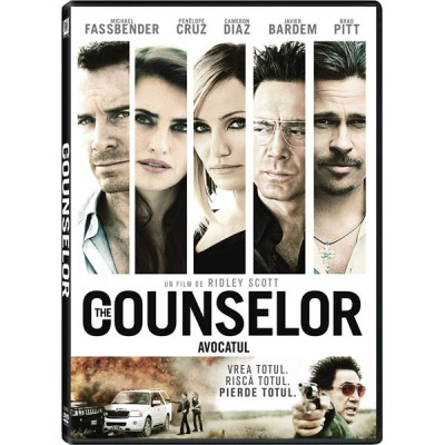 THE COUNSELOR - AVOCATUL