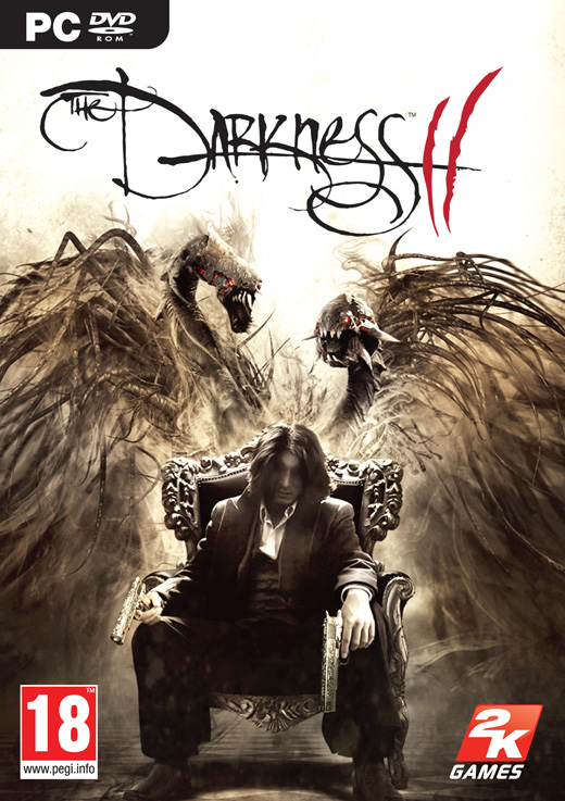 THE DARKNESS 2 LIMITED EDITION - PC