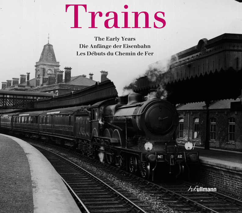 The early years: Trains (compact)