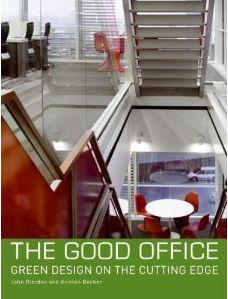 The good office - John Riordan