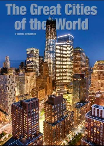 THE GREAT CITIES OF THE WORLD