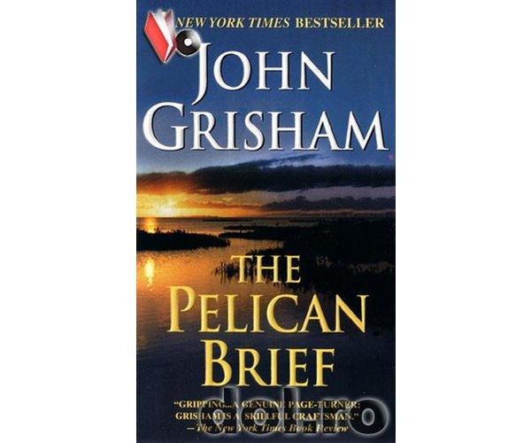 The Pelican Brief, John Grisham