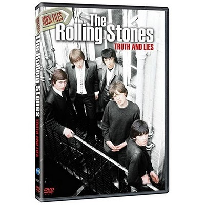 THE ROLLING STONES TRUTH&LIES