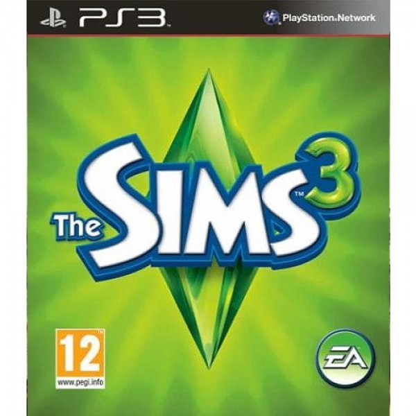 THE SIMS 3 FAST LANE ST PC