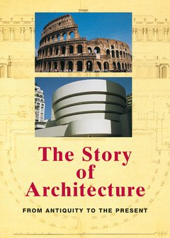 The story of architecture - Gympel Jan