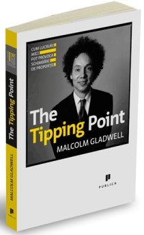 THE TIPPING POINT. CUM...
