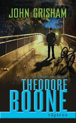 THEODORE BOONE - RAPIREA