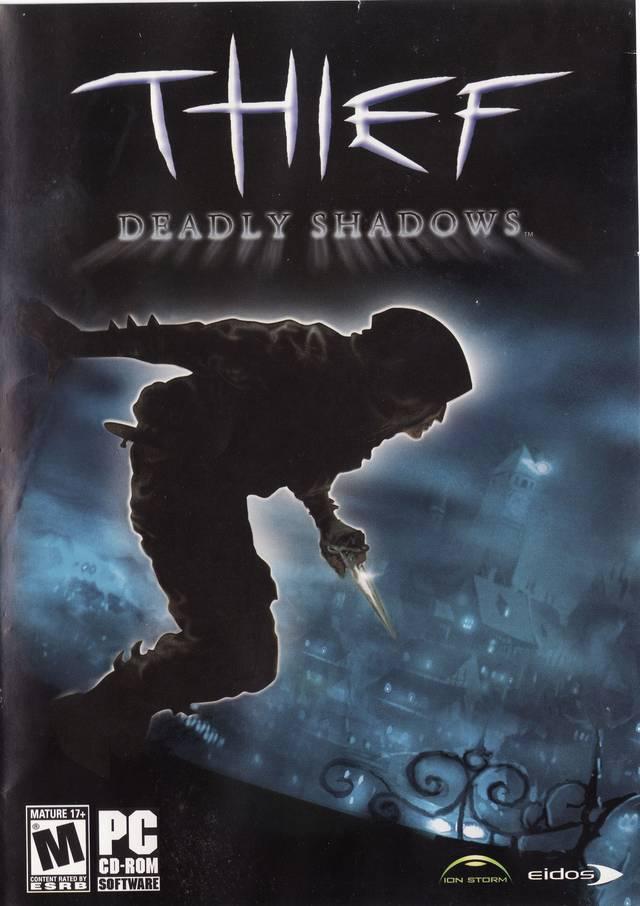 Thief 3 Deadly Shadows PC