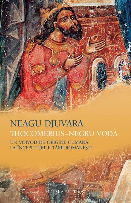 THOCOMERUS-NEGRU VODA ( reed)