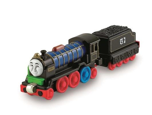 Thomas combo locomotive/ vehicule medii/mari