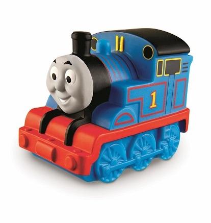 Thomas locomotiva pentru baie