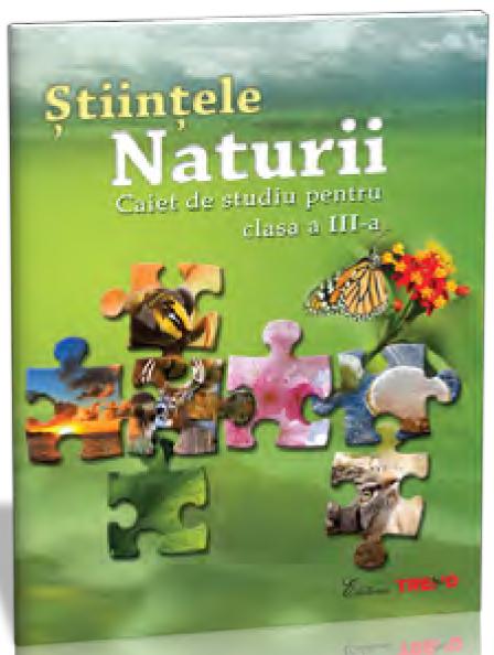 STIINTELE NATURII CLASA 3