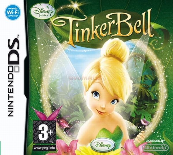 TINKER BELL DS