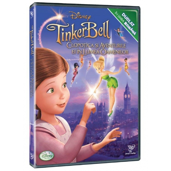 TINKERBELL 3 TINKERBELL 3