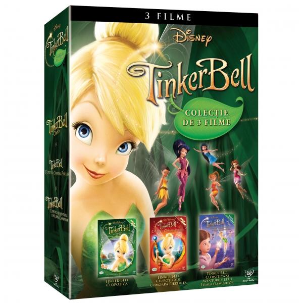 TINKERBELL BOX TINKERBELL BOX