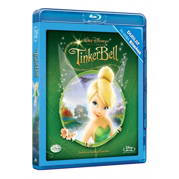 TINKERBELL  (BR) TINKERBELL  (BR)