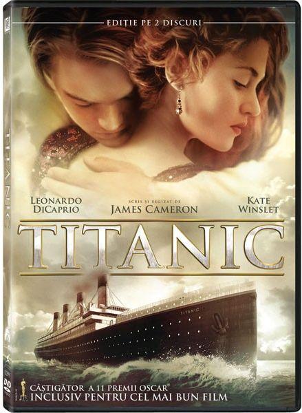 TITANIC (ED. SP. 2 discuri)-TITANIC (Res