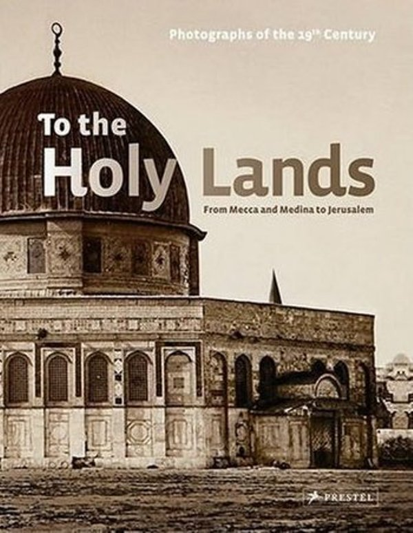 To the holy lands - Alfried Wieczorek