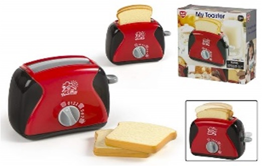 Toaster PlayGo
