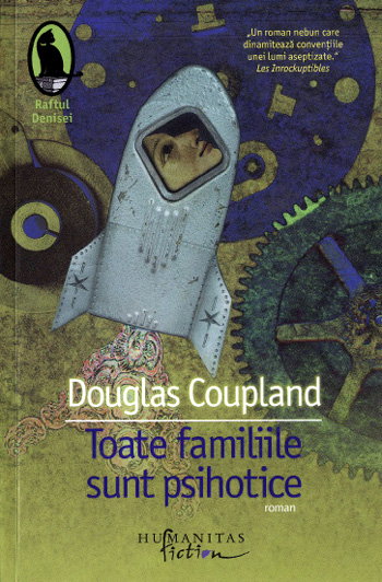 TOATE FAMILIILE SUNT PSIHOTICE