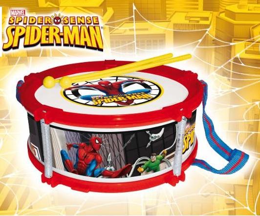 Toba mare Spiderman