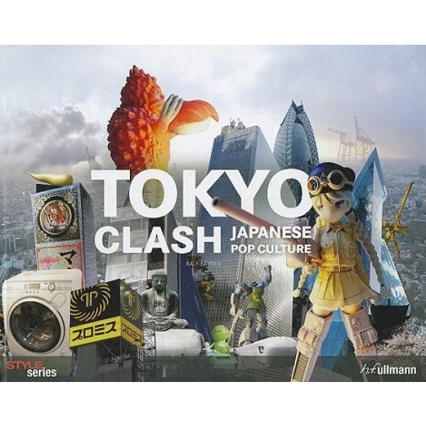 Tokyo Clash: Japanese Pop Culture