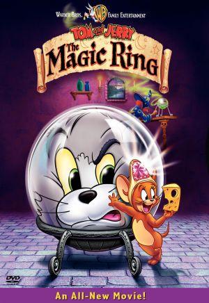 TOM & JERRY: INELUL FER TOM & JERRY: THE MAGIC