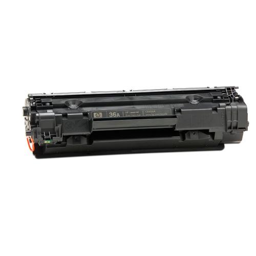 Toner HP CB436A - 36A .