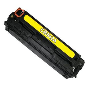 Toner HP galben CB542A pt CP12115, 1400pg